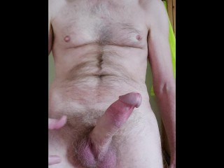 I enjoy a nice horny edging wank with lots of moaning