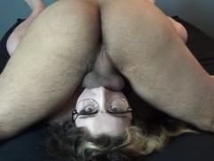 THROATPIE MEGA COMPILATION - 100 of the Best Sloppy 69 Deepthroat Blowjob Swallow Videos