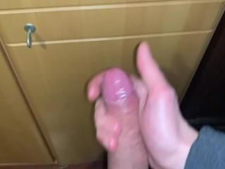 Runterholen penis The Teenage