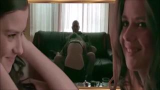 MainStream BLOWJOB COMPILATION erotic oralsex hardcore scenes in not porn movies celebrity FELLATIO