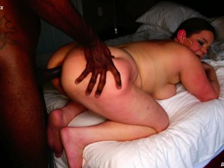 Divorced mon & swinger: Anally ravaged by a panther .... PART 2