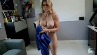 My Hot New Step Mom - Cory Chase