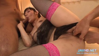 Real Japanese Group Sex Uncensored Vol 115