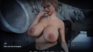 Curvy Cougars Street v1.1 - ROUGH SEX WITH YELENA (1-2)