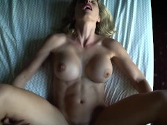 I lose my Virginity to my Busty Step Mom - Cory Chase