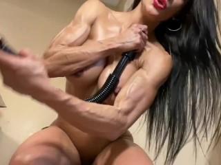 Miss Marcie - Power Twister Explosion (Full clip on DreamscUmtrue C4S, MV, IWC)