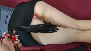 Hardcore BDSM games. Blonde fuckeb hard with plug in asshole. Huge hot cumshot on her ass. julandjon