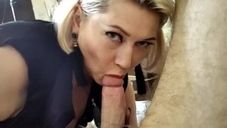 Charming russian mature slut AimeeParadise shows what she is capable of in private show... ))