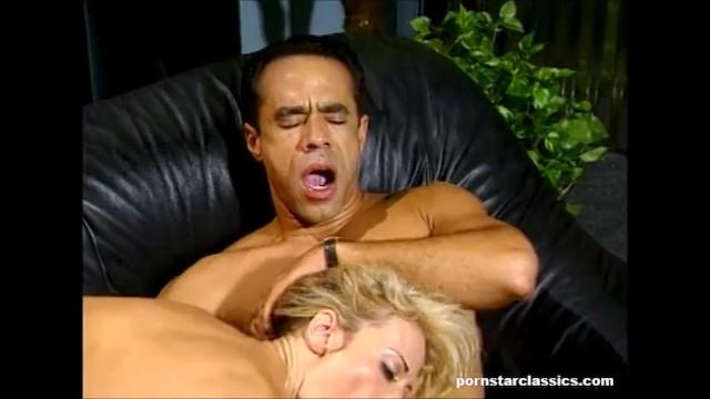 Cum in Ass 90s Porn Scene by AdultPrime