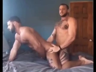Husbands having sex