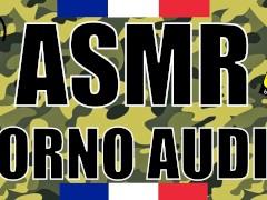 ASMR Français / l'Histoire d'Igor , Jeune Militaire ...