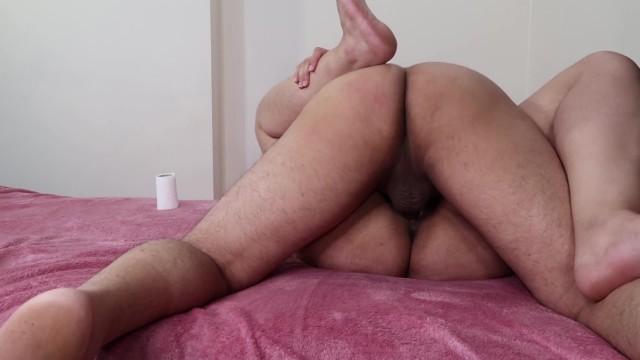 Großem sex penis mit Gay Transen