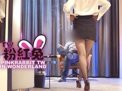 秘书兔兔下班才是真正的工作,兔子的小屄屄就是为总裁当精盆用的哟「台湾粉红兔pinkrabbitTW完整版在粉丝专享」