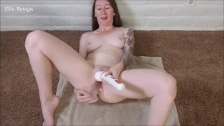 Quickie Squirting