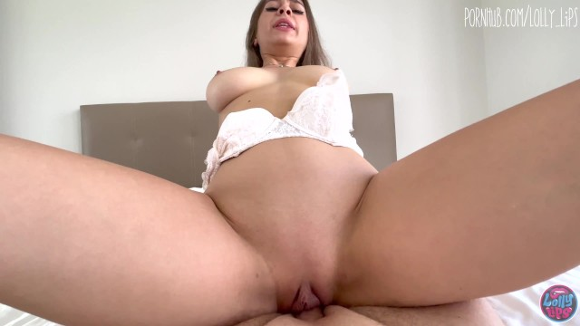 Sexy chick ask me to fuck her