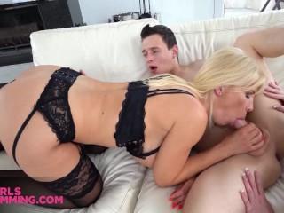 Milf Rimming Porn Videos - fuqqt.com