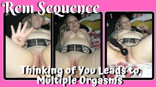 FREE PREVIEW - Thinking of You Leads to Multiple Orgasms