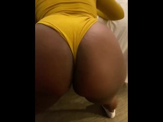 Ass Like That