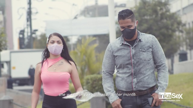 Scandal in Peru over Venezuelan streetwalker