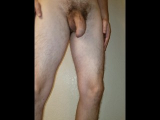 Flaccid penis thick Penis Exercise