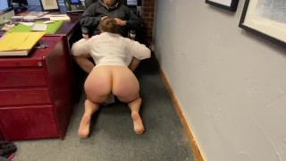 Office Quickie