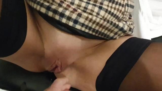 xxxclub - NICE PUSSY OF SEGRETARY FUCK BOSS MASTURBE POV AND SEX