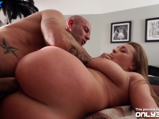 Voluptuous Josephine Jackson crazy fuck with Mike Angelo - trailer by Only3x - scene by Only3x LOST