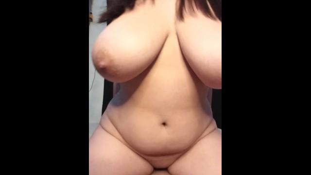milf has multiple orgasms