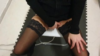 Step mother teach son to lick pussy deep