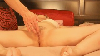 Valentine's Weekend (Day 2) - Intense Passion, Pussy Play, and Multiple Orgasms - SxySorcererSupreme