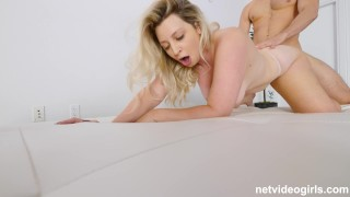 Cheating MILF Loved Getting Pounded By A Guy She Just Met