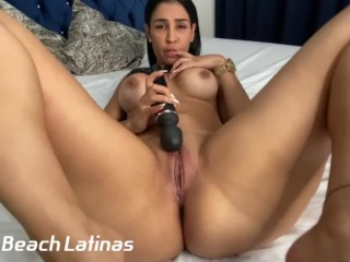 Horny Naughty Step Sister Cums Non Stop