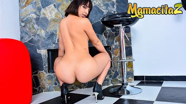 TuVenganza - Matilde Ramos Big Booty Latina Colombiana Hardcore Close Up Pussy Pounding
