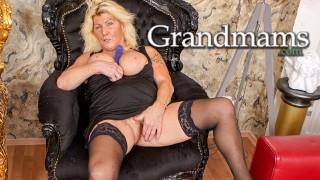 Granny Fingering Solo