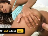 Brazzers - Scarlit Scandal And Her Ex Michael Vegas Revisit Old Familiar Fuck Territory & Get Caught