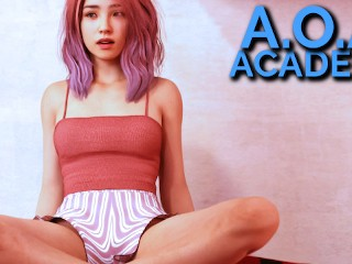 A.O.A. ACADEMY #26 – PC Gameplay [HD]