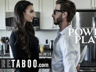 PURE TABOO Eliza Ibarra Has A Sexy Masterplan