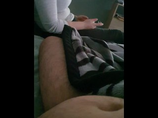 Step mom plays truth or dare with step son fucking in his bedroom