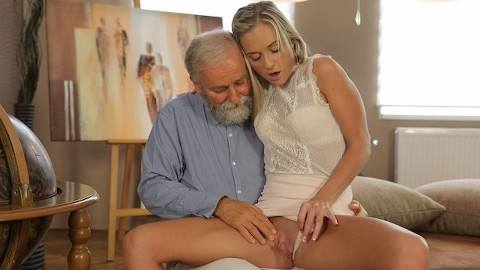 Old man porn Old man