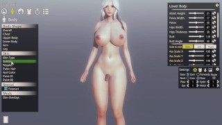 New Character #2 Kimochi Ai Shoujo Hentai Play Game 3D Download Link in Comments