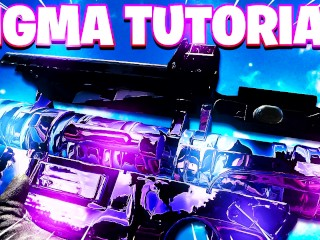 FASTEST WAY TO GET ''CIGMA 2'' GOLD in BLACK OPS COLD WAR! (Cold War Cigma 2 Launcher Tutorial)