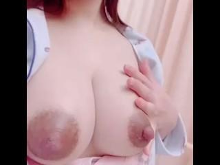Breast milk porn