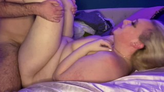 I wanted to study but Daddy wanted sex so he uses my trigger against me! | hypnosis
