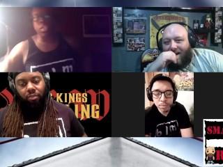 Smackin' It Raw Episode 184