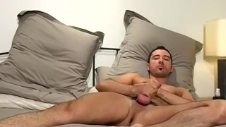 Adorable UK amateur uses cock ring while masturbating solo