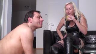 Mistress Spit