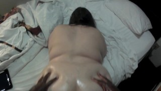 Sexy Milf Neighbor