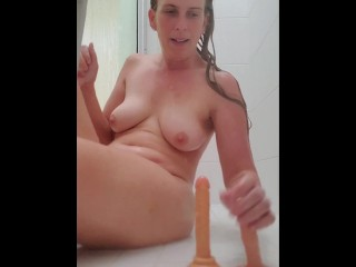 My first anal toy experience