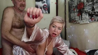 Women power, or Wild Cock Rides And Hot Close Up Blowjob!