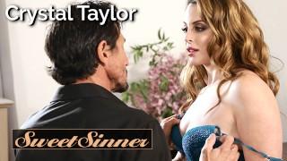 Sweet Sinner - Inked Milf Crystal Taylor cucks Husband with Tommy Gunn